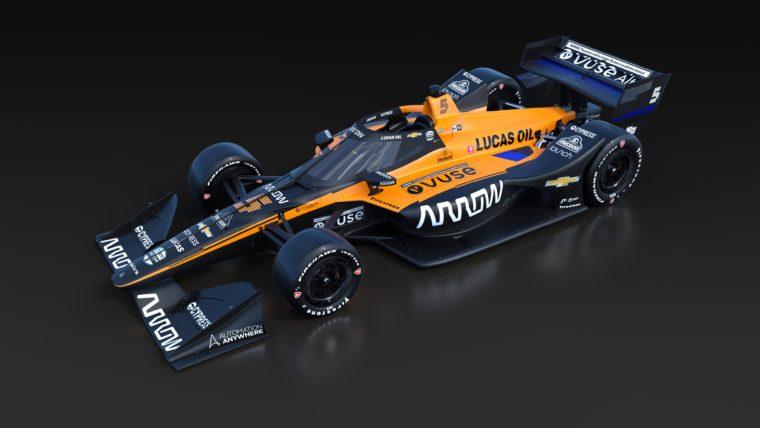 To Indycar μας δείχνει πως θα μπορούσε να είναι η F1 σήμερα