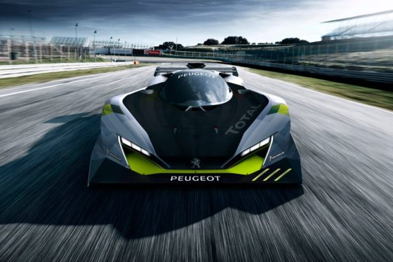 H Peugeot θα συνεργαστεί με τη Ligier για το πρόγραμμα του WEC