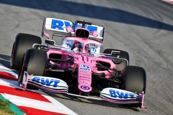 Ταχύτερη από την Ferrari η Racing Point;