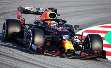 Δοκιμές Βαρκελώνης D4, απόγευμα: Παρέμεινε στη κορυφή ο Kubica – Ταχύτερος ο Verstappen στη διαδικασία