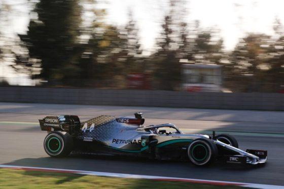 Mercedes: «Η W11 ένα τεράστιο βήμα μπροστά»