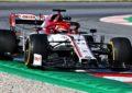 Δοκιμές Βαρκελώνης D4, πρωί: Kubica και Alfa στη κορυφή