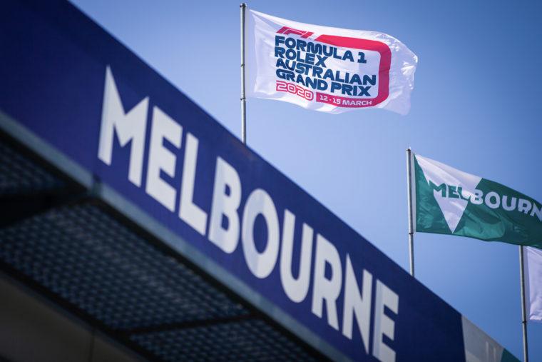 Φιάσκο με τα όλα του: Επίσημα ακυρώνεται το GP Αυστραλίας