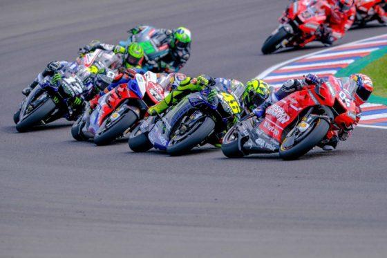 Επίσημο: Αναβάλλεται ο αγώνας του MotoGP στην Αργεντινή λόγω κορωνοϊού
