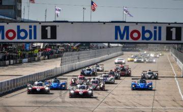 WEC 1000M Sebring: Ανακοινώθηκαν οι συμμετοχές του αγώνα