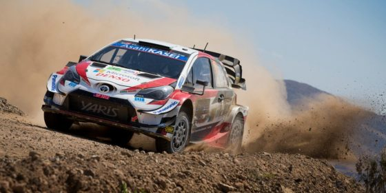 Rally Mexico: Νικητής για έκτη φορά ο Ogier