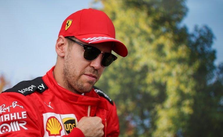 Ο Vettel προειδοποιεί πως οι οδηγοί μπορούν να ακυρώσουν τον αγώνα