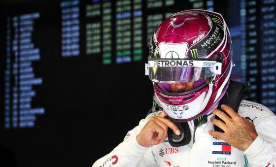Hamilton: «Καλύτερα ελαστικά θα βελτιώσουν τους αγώνες»
