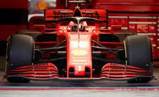 Οι απαιτήσεις των επτά από την FiA για την έρευνα στο PU της Ferrari