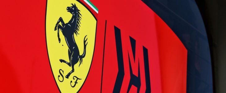 Κλείνει το εργοστάσιο της η Ferrari