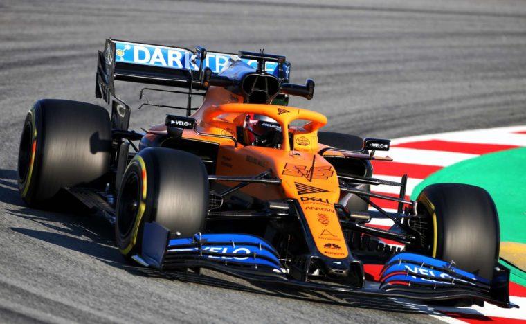 Έκτακτο: Η McLaren αποχωρεί από το GP Αυστραλίας λόγω κορωνοϊού