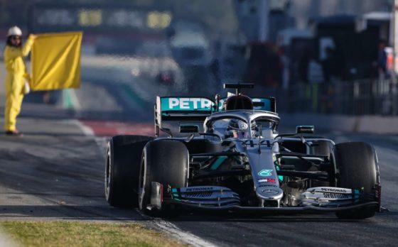 Τεχνική απορία της Red Bull κατά της Mercedes