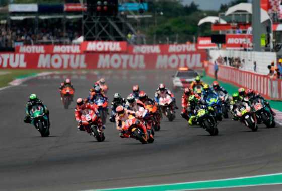 Στην Αργεντινή η πρεμιέρα του MotoGP