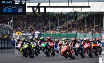 Τυχερό το MotoGP αν ξεκινήσει στην Καταλονία