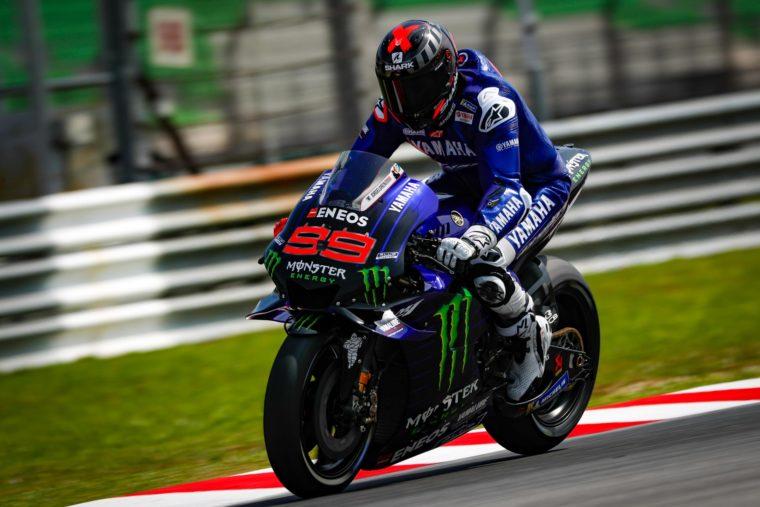 Επιστρέφει στο GP Καταλονίας ο Lorenzo