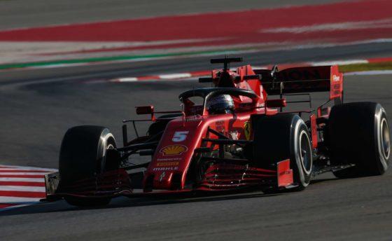 Brown: «Η F1 μπορεί και χωρίς τη Ferrari»
