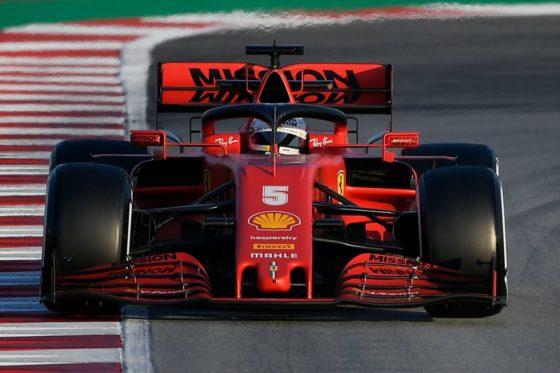 Το μέλλον της Ferrari στην F1 και η παρεξήγηση του Binotto