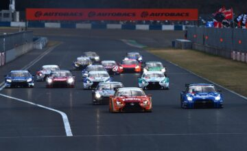 JGTC/Super GT, Μέρος Β': Νέα εποχή, νέα αυτοκίνητα, απίστευτο θέαμα