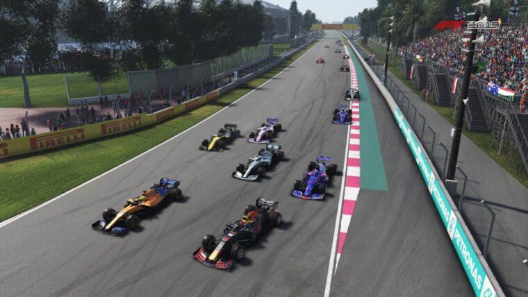 Ανακοίνωση για το Ελληνικό Πρωτάθλημα F1