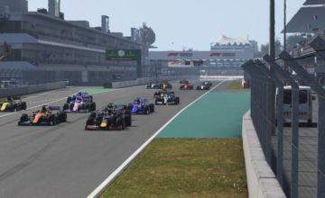 Το Ελληνικό Πρωτάθλημα F1 συνεχίζεται στην Αυστρία