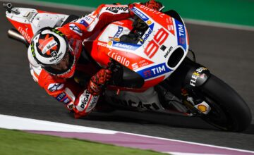 Lorenzo: «Αν έμενα στη Ducati θα πάλευα για το πρωτάθλημα»