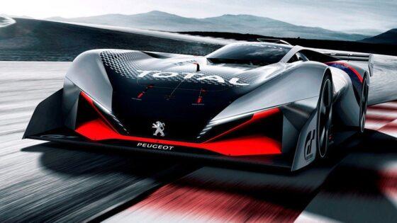 H Peugeot θα αγωνιστεί στο WEC με Le Mans Hypercar