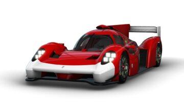H Glickenhaus στη τελική ευθεία εξέλιξης του LM-Hypercar για το 2021