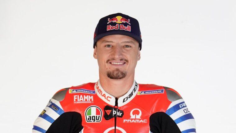 Επίσημο: Στη Ducati o Miller από το 2021