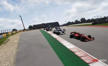 To Ελληνικό Πρωτάθλημα F1 ταξιδεύει στην «Άγρια Δύση»