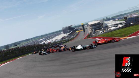 Live: Δες το GP των HΠΑ για το Ελληνικό Πρωτάθλημα F1