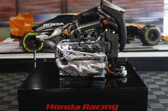 Η F1 σκοπεύει να παγώσει τον σχεδιασμό των κινητήριων μονάδων το 2023