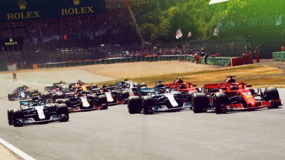 Live: Δες τον δεύτερο αγώνα του Ελληνικού Πρωταθλήματος F1
