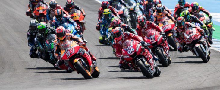 Με 13 αγώνες η φετινή σεζόν του MotoGP;