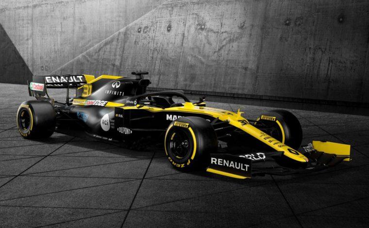 Επίσημο: Η Renault στηρίζει την συμμετοχή της στην F1