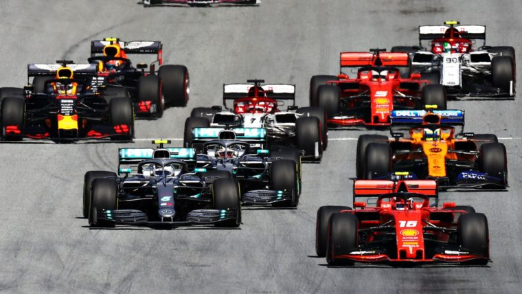 Live: Δες ζωντανά τον τέταρτο αγώνα του Ελληνικού Πρωταθλήματος F1