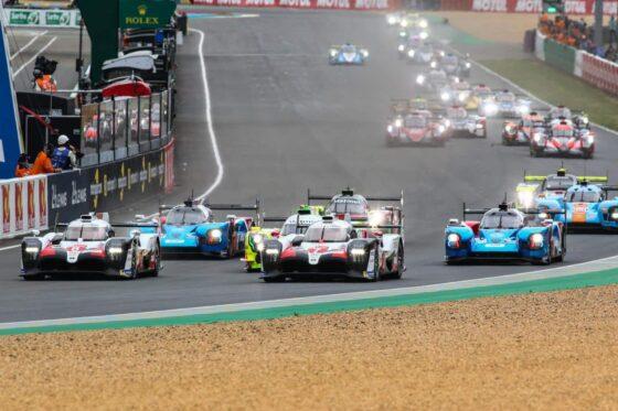 Με παρουσία θεατών οι 24H του Le Mans για το 2020