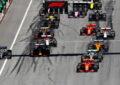 GP Αυστρίας: Το πρόγραμμα του αγώνα