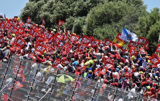 Δίχως οπαδούς το MotoGP στη Jerez