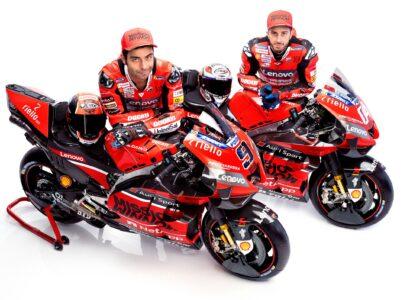 Το αδιέξοδο της Ducati και η μεγάλη χαμένη ευκαιρία