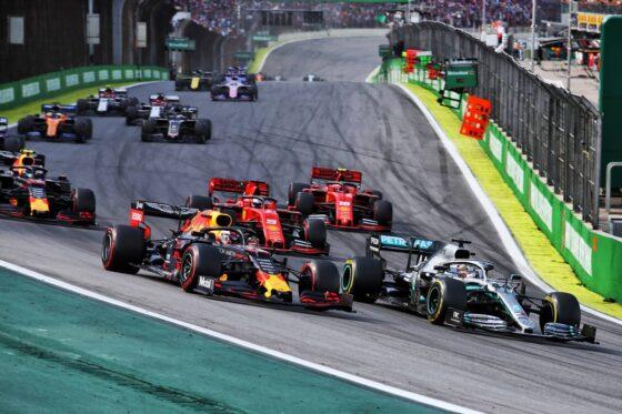 Ελληνικό Πρωτάθλημα F1: Επόμενη στάση, το μαγευτικό Interlagos