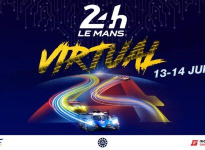 O virtual 24H αγώνας του Le Mans θα είναι το μεγαλύτερο eSports γεγονός στην ιστορία