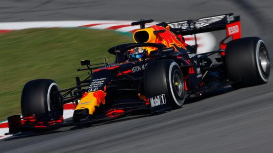 Αναβαθμίσεις σε όλο το μονοθέσιο ετοιμάζει η Red Bull