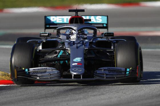Η Mercedes ανακοίνωσε αναβαθμίσεις για το GP Αυστρίας