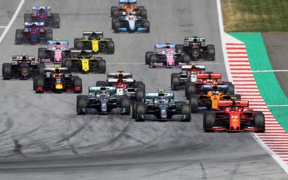 Επίσημο: Ανακοινώθηκαν οι πρώτοι 8 αγώνες της F1 για το 2020