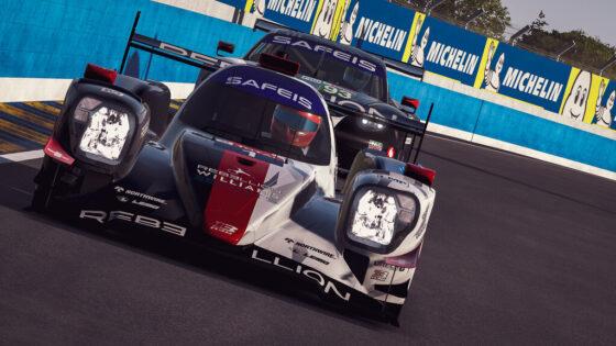 24H Le Mans Virtual: Μεγάλη νίκη της Rebellion-Williams σε έναν θρυλικό αγώνα