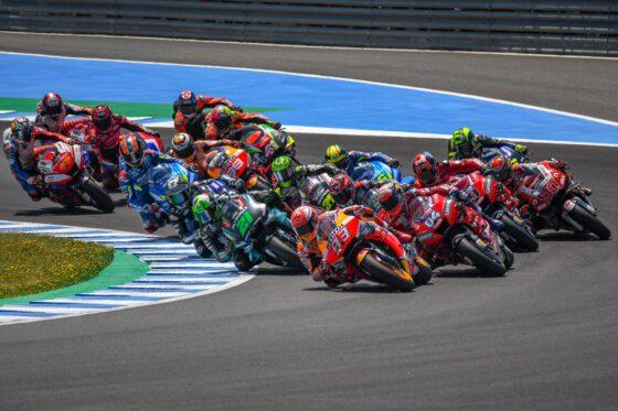 Έρχεται το καλεντάρι του MotoGP για το 2020