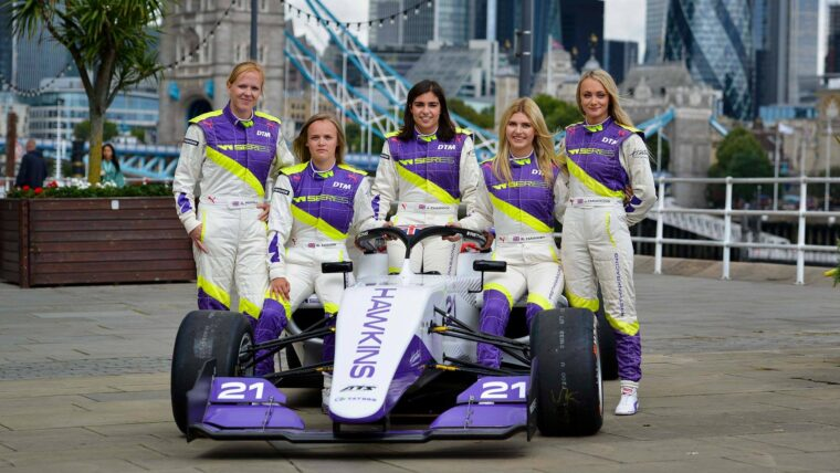 Οι γυναίκες στον μηχανοκίνητο αθλητισμό – Από τις απαρχές των αγώνων μέχρι σήμερα