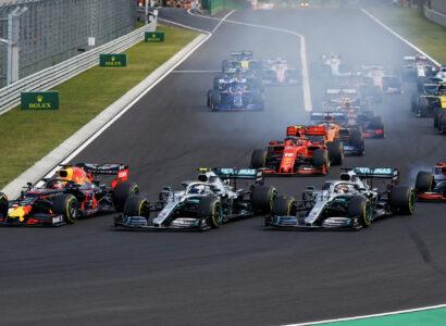GP Ουγγαρίας: Το πρόγραμμα του αγώνα