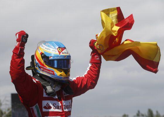 Fernando Alonso – Η άνοδος και η πτώση ενός μεγάλου μαχητή