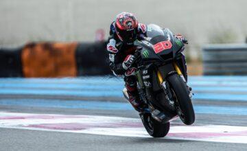 Κινδυνεύει με ποινή ο Quartararo στη Jerez για παραβίαση κανονισμών